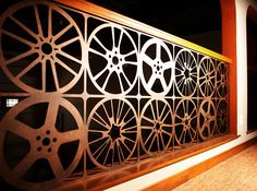 Parasoleil has developed a unique line of architectural metal panels to filter and sculpt light that are not only engineered to withstand the elements, but are profoundly artistic.