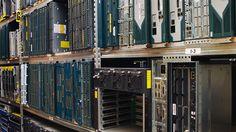De Greener Network Methodology  van DURABILIT BV laat gebruikers zien hoeveel #CO2 uitstoot ze reduceren op het moment dat ze IT netwerk apparatuur gaan hergebruiken.  Op deze wijze worden gebruikers gestimuleerd om bewuster te kiezen en zich niet alleen maar blind te staren op de gebruiksfase.  Aangemeld voor de MKB #Innovatie Top 100. www.mkbinnovatietop100.nl