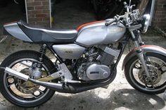 1979 Yamaha RD400F Daytona