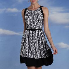 Betty Dress, 90€, now featured on Fab.
