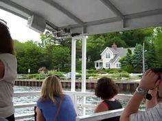 Things To Do On Long Island - Wetlands Cruise, Stony Brook NY