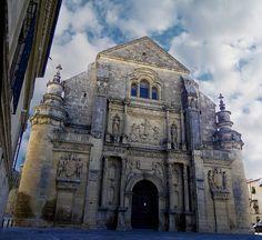El encanto de dos ciudades Patrimonio de la Humanidad: Úbeda y Baeza (Jaén)