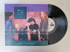 Buy LP Vinyl DANCE WITH A STRANGER - FOOL'S PARADISE VG VG+for R69.00
