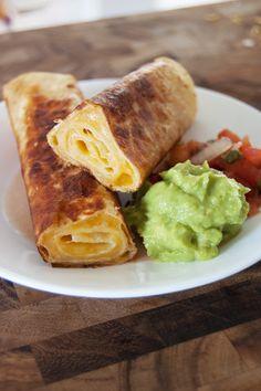 You need these quesadilla roll-ups in your life like now, via @POPSUGARFood: http://www.popsugar.com/food/Quesadilla-Roll-Up-Recipe-41182766?utm_campaign=share&utm_medium=d&utm_source=yumsugar via @POPSUGARFood