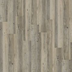 Perfect flooring for my new on suite master bath.  Resilient Flooring in style Kingsbury - Flooring by Shaw