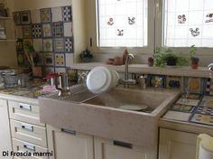 #lavabo #sink #kitchen #furniture #interiordesign #homedesign #homedecor #architecture #italianstyle #handmade