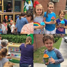 Our students enjoyed their PBIS Celebration today especially the SnowCones! #goodbehaviorpaysoff #ourkidsrock #proudofthesekids #learningatlpe