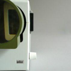 Braun D 6 Combiscope