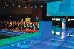Congreso de EPES diseñado y producido por D