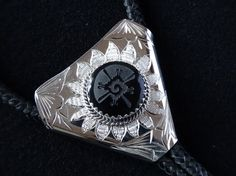 Bolo - Native american mexican jewellery - Made it from Kokopelli Guadarrama :-) Mexican Jewelry, Louis Vuitton Twist, Native American, Jewelry Making, Shoulder Bag, Jewellery, How To Make, Bags, Accessories