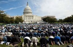 """It finally happened. The first """"Shariah law"""" college has been launched in the United States. The founders have a history of pushing Islamic tyranny in America as well as literal violence against """"the Jews."""