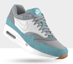 buy popular fc532 a2a2d Best Sneakers, Nike Sneakers, Air Max 1, Nike Air Max, Nike Shoes Outlet,  Outlets, Kicks, Shoes Sandals, Nike Tennis