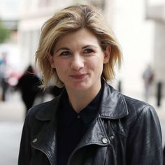News on the 13th Doctor