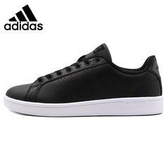 Original New Arrival 2017 Adidas  NEO Label ADVANTAGE CLEAN  Men's  Skateboarding Shoes Sneakers #Affiliate