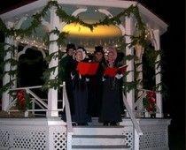Holiday Nights at Greenfield Village