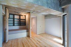 Daisuke Motogi Architecture - Works