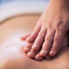 Deep tissue massage - Dr. Axe