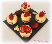 Ce que les gourmands disent (Sab en cuisine): Le Tiramisu en veux-tu ? en voila !