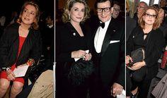 60s style icon Catherine Deneuve continues to inspire!