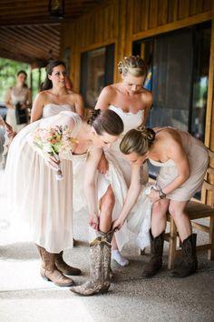 Rustic California ranch wedding: http://www.stylemepretty.com/california-weddings/2014/06/12/rustic-california-ranch-wedding/ | Photography: http://kellyboitano.com/