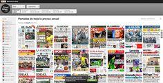 ¿Qué portadas vienen hoy en la prensa? Covertimes nos saca de dudas  http://www.genbeta.com/p/76333