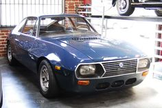 Lancia Fulvia Sport Zagato S Car Manufacturers, Maserati, Exotic Cars, Fiat, Cars And Motorcycles, Cool Cars, Classic Cars, Automobile, Vehicles
