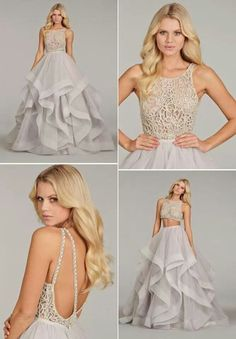 Hayley Paige-dori I am sooo in love with this dress