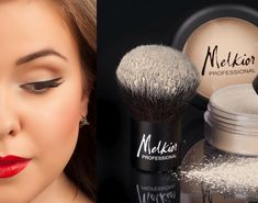 makeup melkior