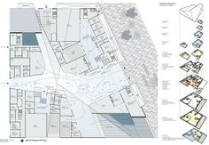 Snøhetta+SANAA win first place for the New National Gallery and Ludwig Museum in Budapest