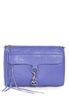 Obsessed... I want this in every color!  Rebecca Minkoff M.A.C. Daddy Clutch   Rebecca Minkoff Online Store