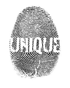 Each fingerprint is different. A child can have their own unique fingerprint by 6 weeks. They already had their own identity. Like Foot Prints Thumb Impressions are also important. Word Up, One Word, Word Play, Words Quotes, Wise Words, Sayings, Life Quotes, Graphisches Design, Graphic Design