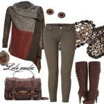 Winter styles for women