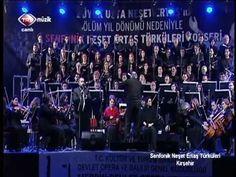 Senfonik Neşet Ertaş Türküleri