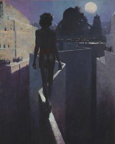 Amazon.fr - The Art of John Harris - John Harris - Livres