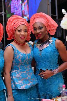 BellaNaija Weddings - Paul Okoye P-Square & Anita Isama Traditional Wedding in Port Harcourt -