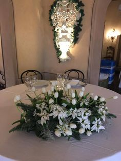 winter wedding table, wedding in tuscany