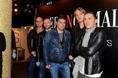 Modà @ Sanremo 2013