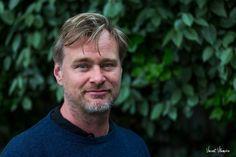 Christopher Nolan by Vincent Villemaire