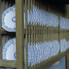 Double Cheltenham Rack can be painted to any farrow u0026 Ball colour | ???? | Pinterest | Farrow ball Plate racks and Storage & Double Cheltenham Rack can be painted to any farrow u0026 Ball colour ...