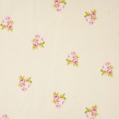 COMING UP ROSES : FLORAL TABLECLOTH DESIGNS