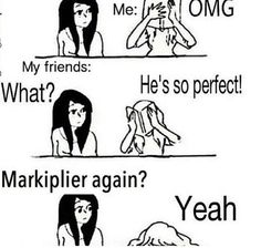 Image result for markiplier girlfriend
