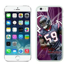 http://www.xjersey.com/houston-texans-iphone-6-plus-cases-white2.html Only$21.00 HOUSTON TEXANS #IPHONE 6 PLUS CASES WHITE2 #Free #Shipping!