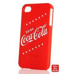 Coca-Cola iPhoneCase