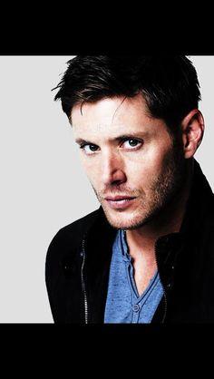 Jensen--I like the broody.