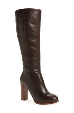 3a103d46843 Vince Camuto  Gretcha  Knee High Boot (Women) available at  Nordstrom  Material
