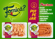 FOMICĂ, doar carne de pui natural condimentată Snack Recipes, Snacks, Carne, Cereal, Food And Drink, Chips, Typography, Drinks, Breakfast