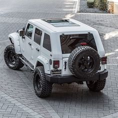 Custom Jeep Wrangler   Follow: @StarwoodMotors   For More Amazing Builds! Also, Check Out Their Showroom   www.StarwoodMotors.com  