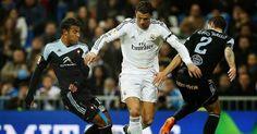 Real Madrid vs Celta Vigo en vivo | Futbol en vivo - Real Madrid vs Celta Vigo en vivo. Canales que transmiten en vivo y en directo enlaces para ver online a que hora juegan fecha y datos del partido.