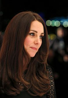 Kate Middleton's perfect shade of brown