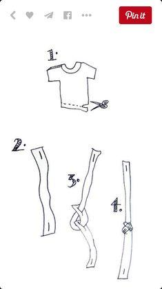 camiseta faixa junçao juntar corda